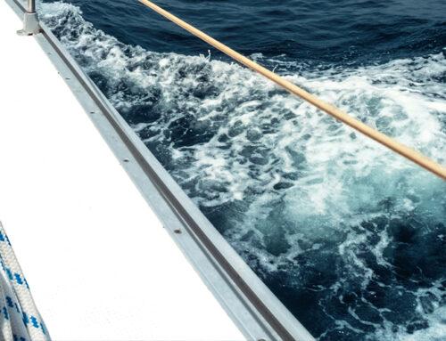 ¿Qué seguro es obligatorio para mi embarcación?