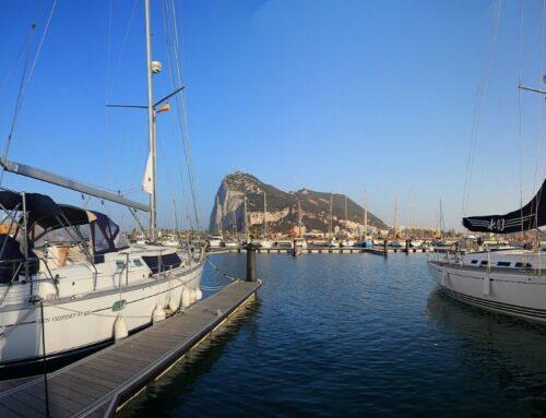 ¿Conoces el plan de desescalada del sector náutico en España?